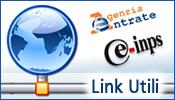 Caf cdl for Inps servizi per aziende e consulenti